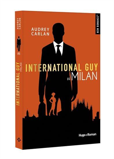 International guy T. 04 Milan