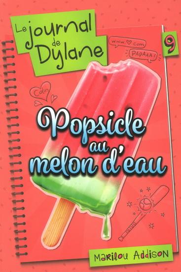 Popsicle au melon d'eau #09