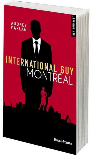 International guy T.06 Montréal