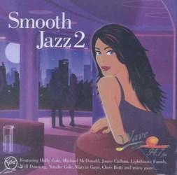 Smooth Jazz 2 (2CD) | Archambault
