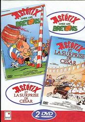 Astérix: chez les Bretons/surprise césar