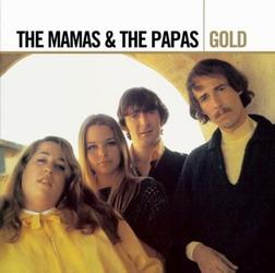 Gold: The Mamas & The Papas (2CD)