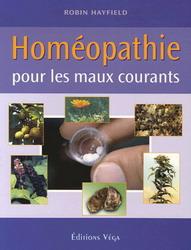 Homéopathie pour les maux courants