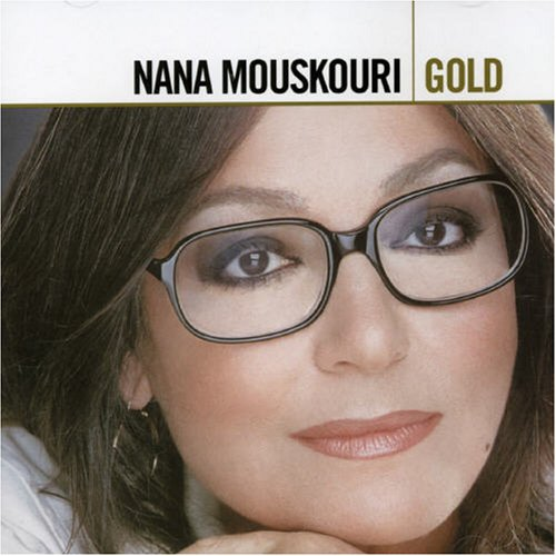 Nana Mouskouri - Gold (2CD)