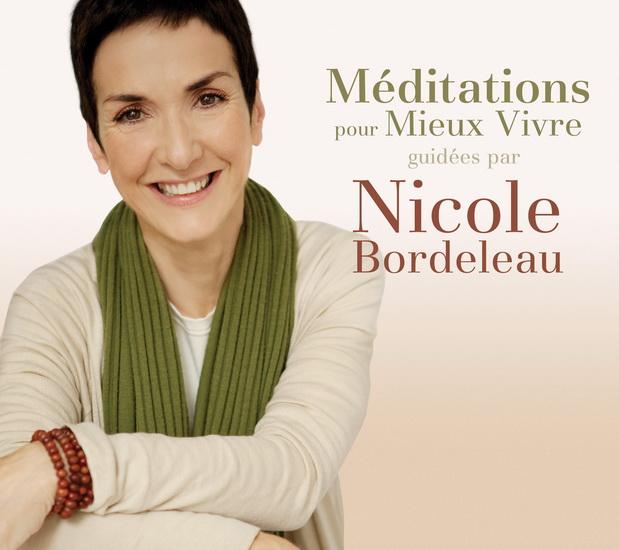 Méditation pour mieux vivre (3CD)