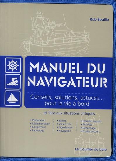 Manuel du navigateur